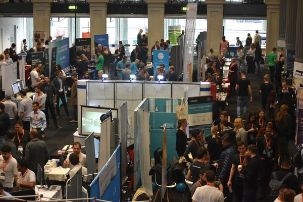 My Favourites from London TechDay 2018